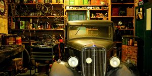Tips on Organizing Your Garage