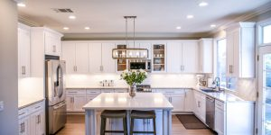 New Countertop Suggestions For A Wonderful Kitchen