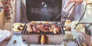 Throwing Your First BBQ – A Simple Guide