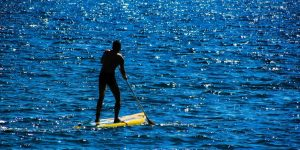 Insight On Stand-Up Paddle Boards – A Cool Way To Stay Fit