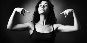 How To Become An Emotionally And Mentally Strong Woman
